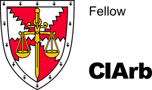 CIArb Fellow